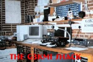 G3KMI Old Shack
